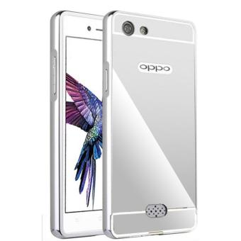 Backdoor Slide Source · Discount Case Aluminium Bumper Mirror sleding for OPPO a33 .