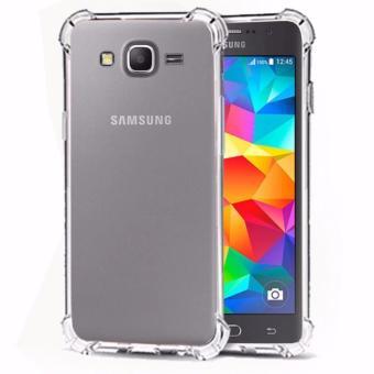 Softcase Anti Shock / Anti Crack for Samsung Galaxy Grand Prime (G530) - Bening