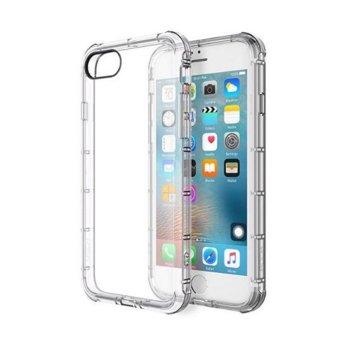 Case Anti Shock / Anti Crack for iPhone 6 Plus / 6+ - Clear ...