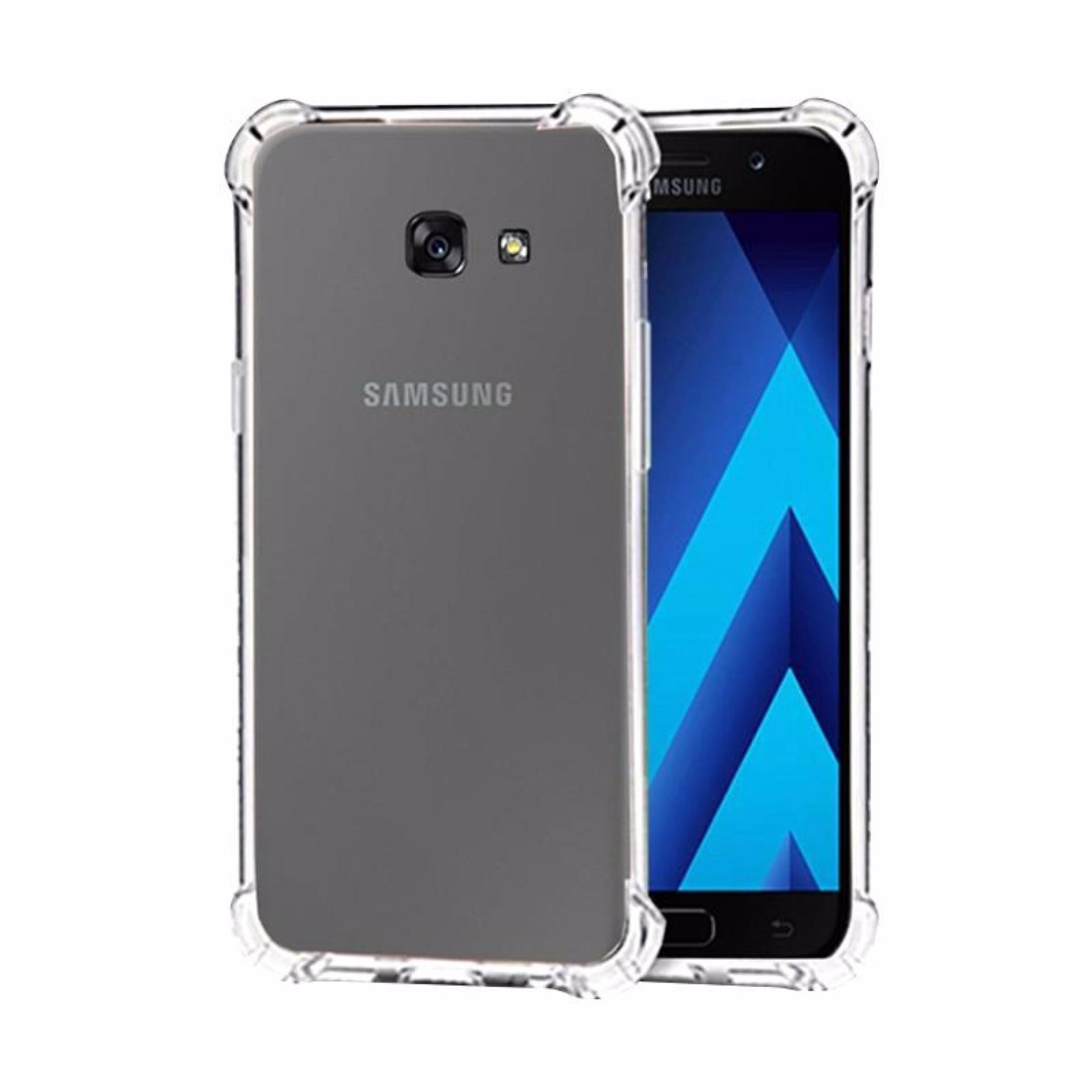 Jual Softcase Casing For Samsung Galaxy J3 2017 Case Anti Crack