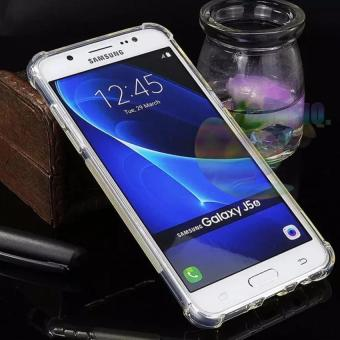Case Anti Shock Samsung Galaxy J2 Prime Ultrathin Anti Crack Luxury Softcase Anti Jamur Air Case