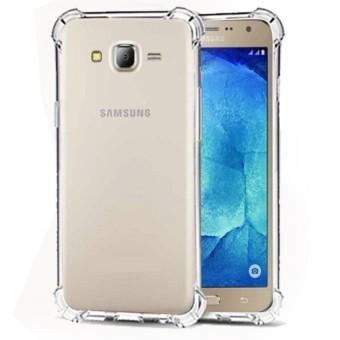 Case AntiCrack / Anti Crack / Shock / Benturan Elegant Softcase for Samsung Galaxy Grand Prime