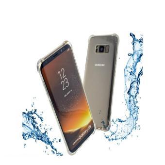 Case Anticrack Case / Anti Crack Case / Anti Shock Case for Samsung Galaxy S8 Plus
