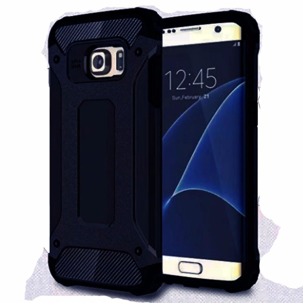 Shock Price Case Capsule Ultra Rugged For Samsung Galaxy J7 Prime Hybrid Armor TPU Shockproof Anti