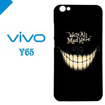 Case Fashion Printing For Vivo Y65 - 48