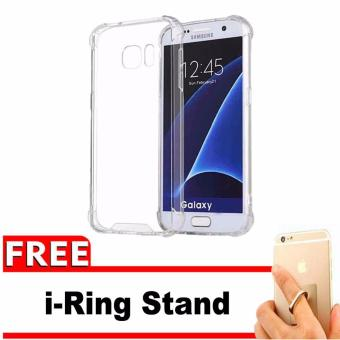 Case for Samsung Galaxy S6 Flat / G920 / G920F / Duos | Anti Crack /