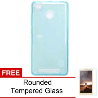 Case For Xiaomi Redmi 3S / Redmi 3 Pro Ultrahin Air Case Series - Biru +