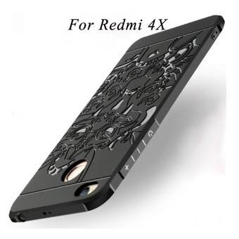 Hot Deals Case For Xiaomi Redmi 4x UltraSlim Premium Shockproof Hybrid Full Cover Series terbaik murah