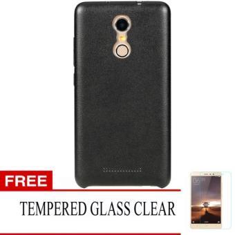 Case For Xiaomi Redmi Note 3 / Redmi Note 3 Pro (Versi Kenzo) Leather