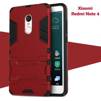 ... Robot Transformer Ironman Limited - Abu-. Source · Case for Xiaomi Redmi Note 4 Iron Man Case Transformer IronmanLimited - Merah