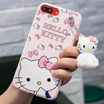 CASE HELLO KITTY STANDING FOR SAMSUNG J7 PRO