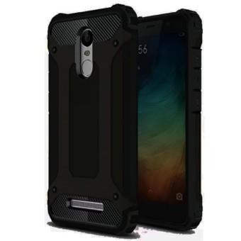 Case Rugged Ultra Capsule Xiaomi Note 4X Hybrid Armor TPU Shockproof Anti Slip Soft Back Case