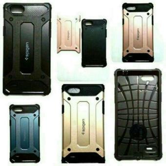 Case Shockproof Vivo V5/Y67 Hard Case Spigen Shockproof VIVO V5