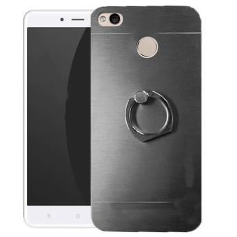 Case Venesaur Ring For Xiomi Redmi 3 Pro - Black