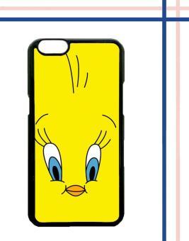 Casing HARDCASE Bergambar Motif Untuk Oppo F3 Selfie Expert Tweety fuul colour M0021 Case