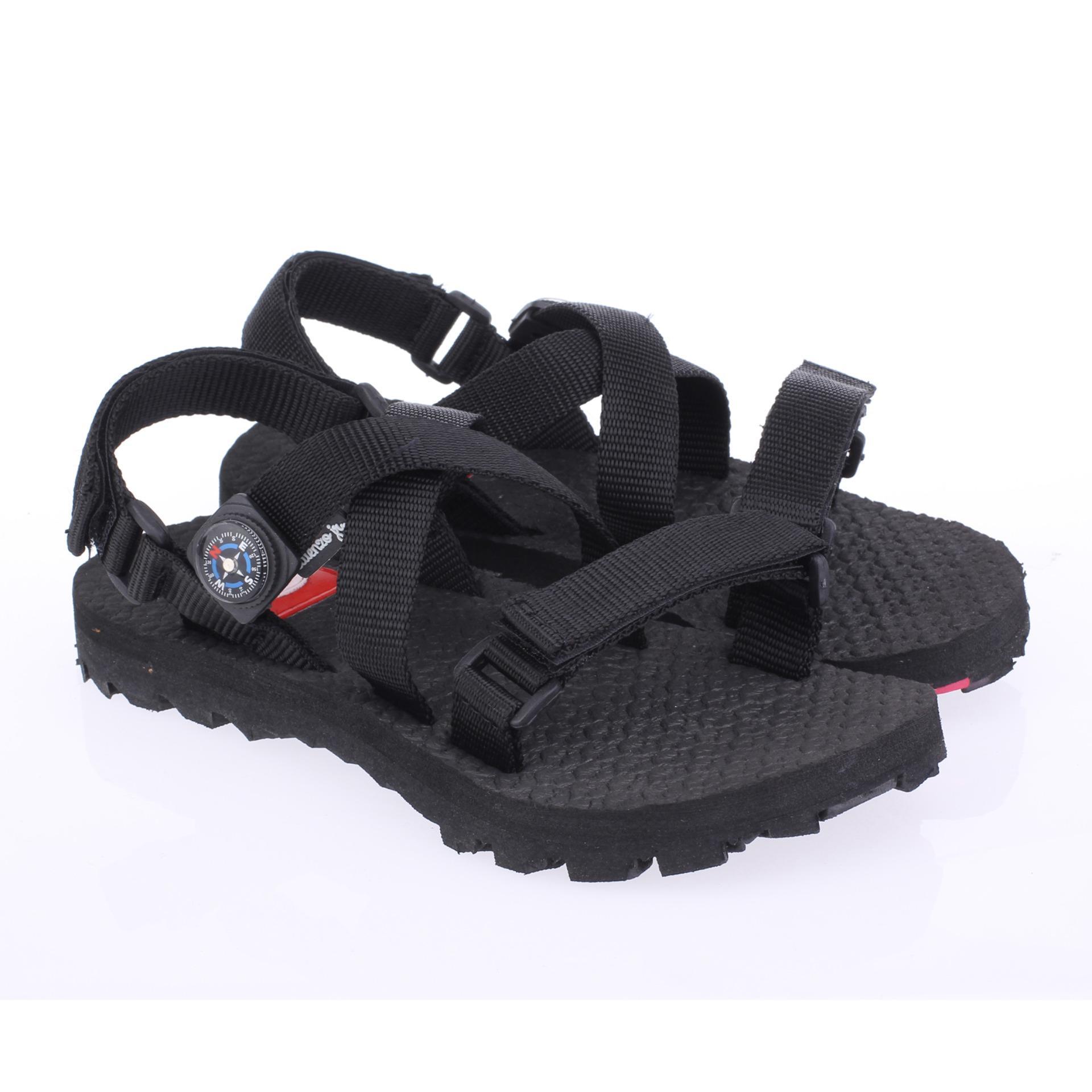 Catenzo Junior Sandal Gunung Outdoor Anak Laki-Laki CJJ 064