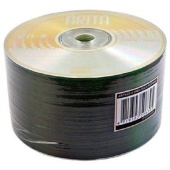 harga CD Supply Arita CD-R Isi 50Pcs - Gold Lazada.co.id