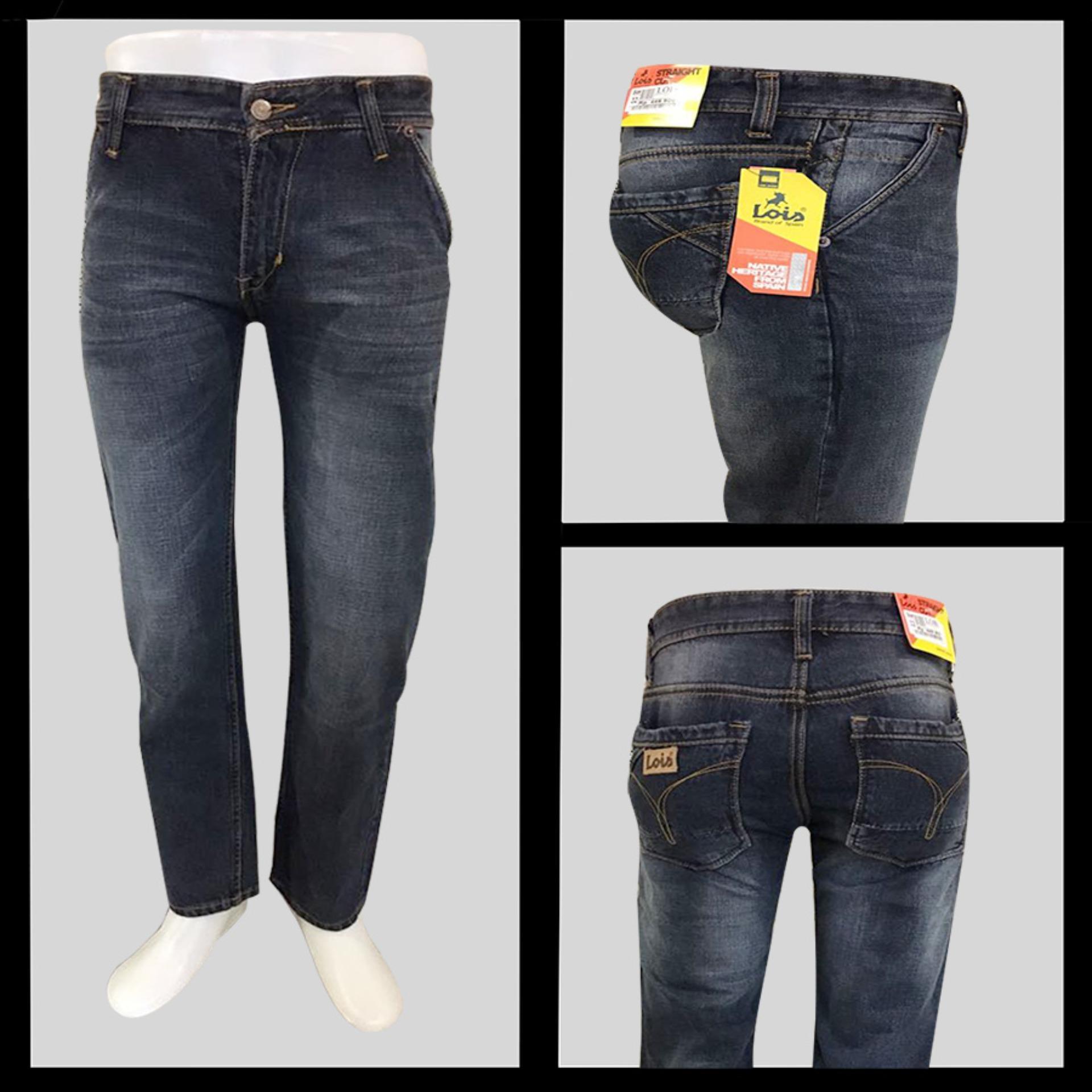 Cek Harga Baru 5766 Skinny Jeans Whisker Grey Wash Stretch Celana Panjang Street Pria Model