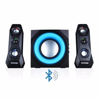 Dazumba DW 366 Multimedia Speaker 2.1 Bluetooth