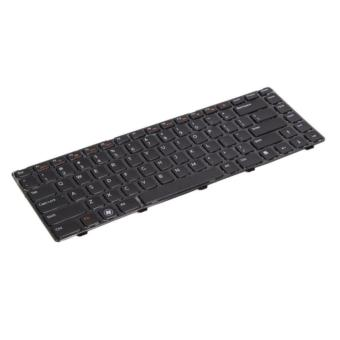 Dell Keyboard Laptop Dell N4110 M4110 N4050 M4040