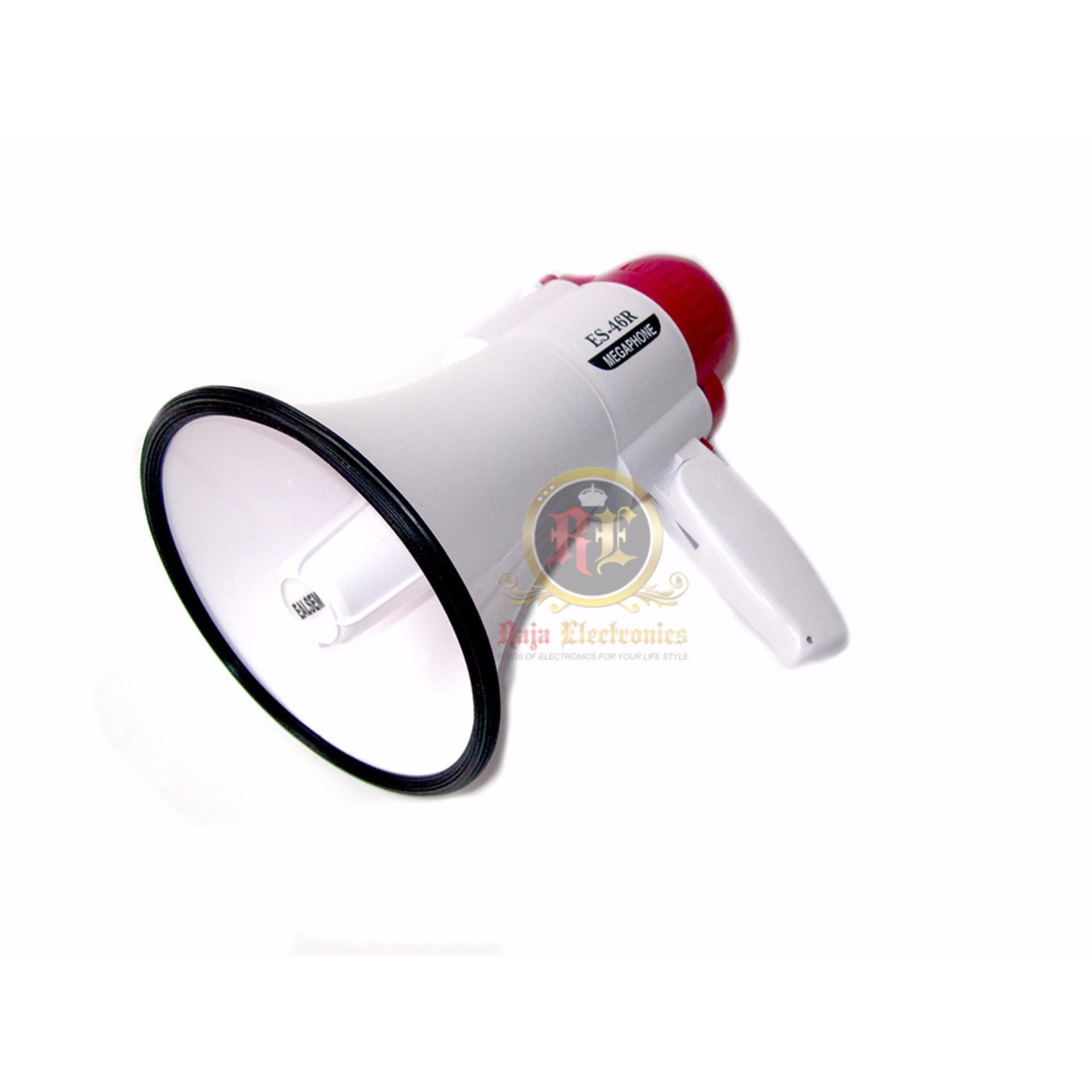 Kehebatan Toa Zm 260 Microphone Kabel Hitam Dan Harga Update Mic 270 Ealsen Es 46 R Speaker