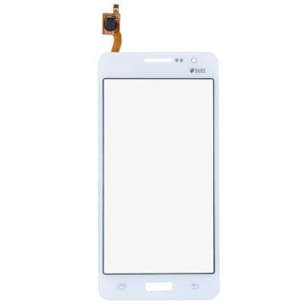 Easbuy Digitizer Layar Sentuh untuk Samsung Galaxy Core 2 Duo/sm-g530e ( putih