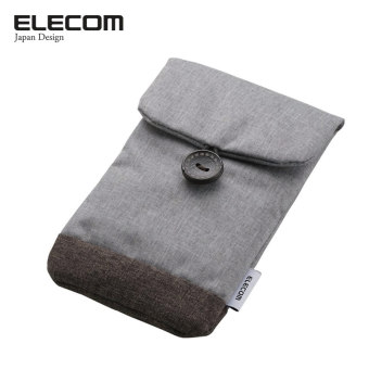 ELECOM Headset Digital Tas Travel Tas HP