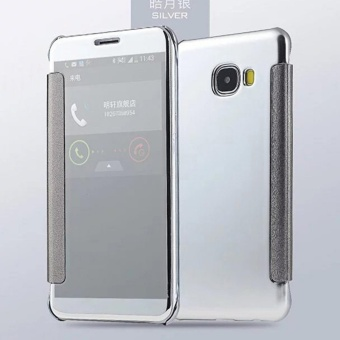 Cek Harga Baru Mnc Case Samsung Galaxy J7 Prime Flipcase Flip Mirror