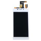 Fancytoy Touch Digitizer + Layar LCD FOR Sony Xperia M2 Aqua LTE D2403 (Putih) ...