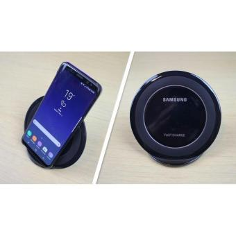 Fast Charge Wireless Charger Stand Samsung Galaxy Note 5 S6 s7 edge S8 / S8 Plus Original