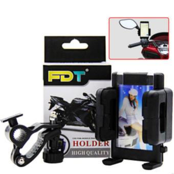 FDT Phone Holder _ Jepit di Spion