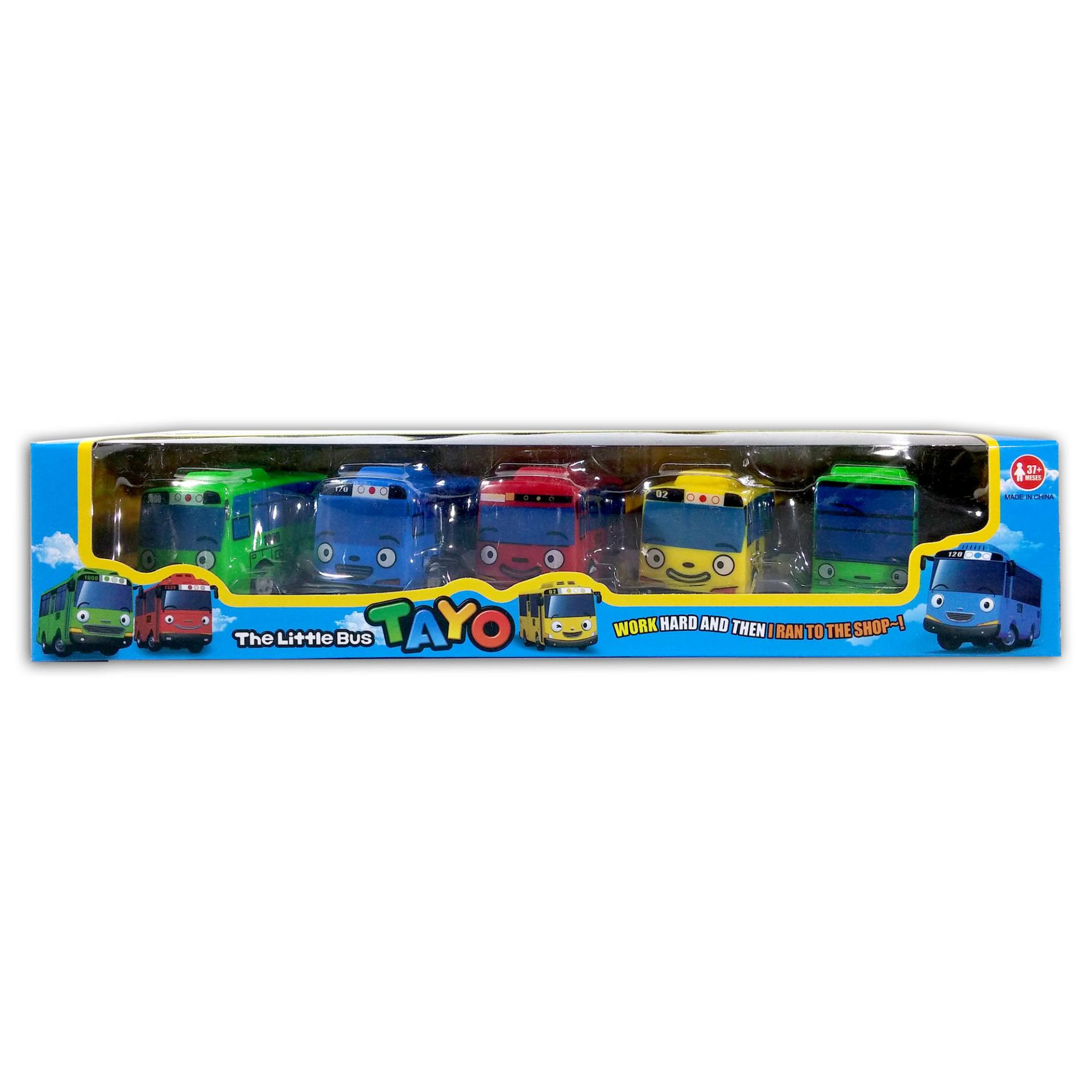 Cek Harga Baru Gani Tayo Bus Kecil Mainan 118 Pcs Tumpukan Blok Katalog Anak Lelaki Fio Online The Little 1 Set 5 Play