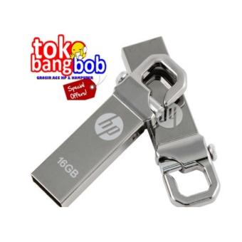 Flashdisk HP 16 GB USB 2.0 - Silver