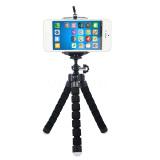Detail Gambar Pemegang Fleksibel Gurita Tumpuan Kaki Tiga Golongan Gunung Monopod Stan Kamera Digital untuk Pergi Pro HERO 3 4 untuk IPhone 6 7 Huawei ...