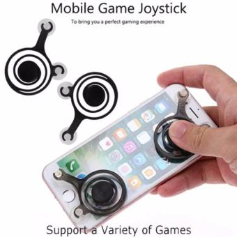 ... Stick All Phone Source · Fling Mini Joystick Dual Analog 2 pcs High Quality Gadget Controller Gaming Game Pad Touch Screen