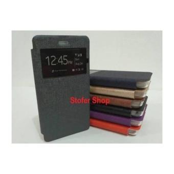 Flip Cover / Flipcover Softcase UME Xiaomi Redmi 4A