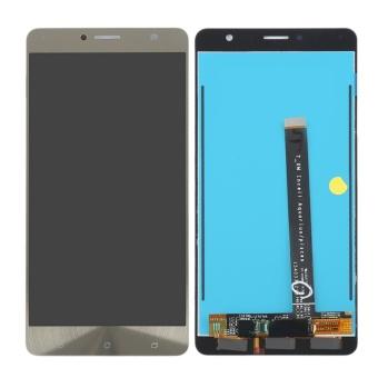 Jual Untuk Asus Zenfone 3 Deluxe Zs550kl Z01fd 55 Display Lcd Digitizer Layar Sentuh Pengganti-