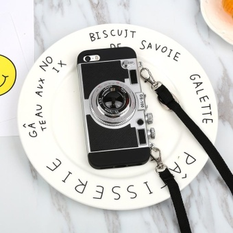 Mobile Phone Case Hard Phone Casing Camera Phone Cover For iPhone 5s and iPhone SE