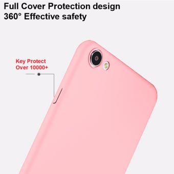 ... Thin Soft Back Case Cover Intl; Page - 2. Rzants untuk OPPO F1s Ultra Tipis Lembut Kembali Case Penutup Intl