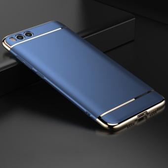 untuk Xiaomi Mi6 Case Xiaomi 6 Case Cover Glitter Luxury 3 In 1 Armor Armor Caps