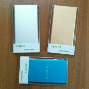 MURAH MERIAH Power Bank oppo 99000mah slim/ power bank hp / handphone oppo 99.000mah