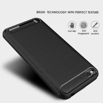 ... 4x Source · Hot Deals GDC iPaky Carbon Fiber Shockproof Hybrid Back Case Xiaomi Redmi 5A Original Free