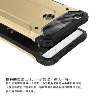 Hot Deals Gerai Spigen Tough Armor Shockproof Hybrid Tech Back Case for Xiaomi Mi Max -
