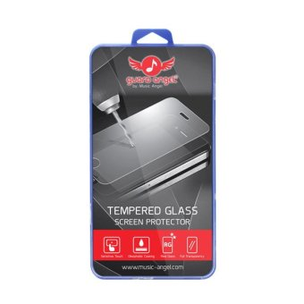 Guard Angel - Asus Zenfone 5 Tempered Glass Screen Protector