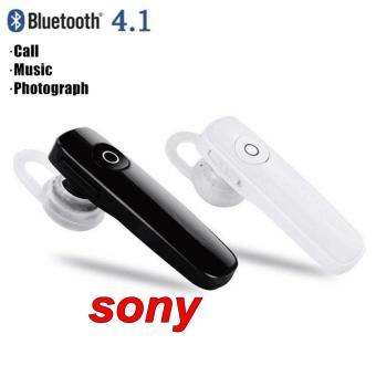 Handsfree Bluetooth For SONY 4.1 BLACK / WHITE