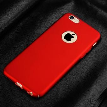 Fitur Hardcase Polos Case Tipis Babyskin Ultra Slim Mate Iphone 6 6s