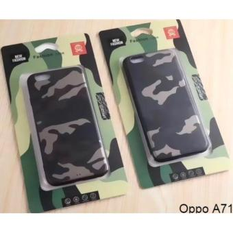 Hardcase Cas For OPPO A71 ULTRA SLIM