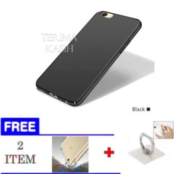 Softcase Silicon Ultrathin For Asus Zenfone 3 Max Zc520tl