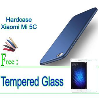 Hardcase Case For Xiaomi mi 5C BLACK/BLUE/RED/GOLD/ROSE GOLD