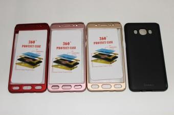 Hardcase Ipaky 360 Full Protectionion Case Infinix Hot S2 Pro X522